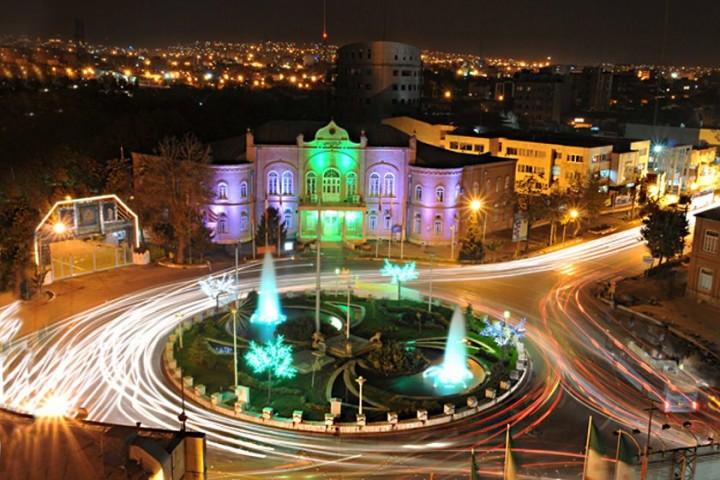 اسامی نامزدهای شهرداری ارومیه در شورای ششم