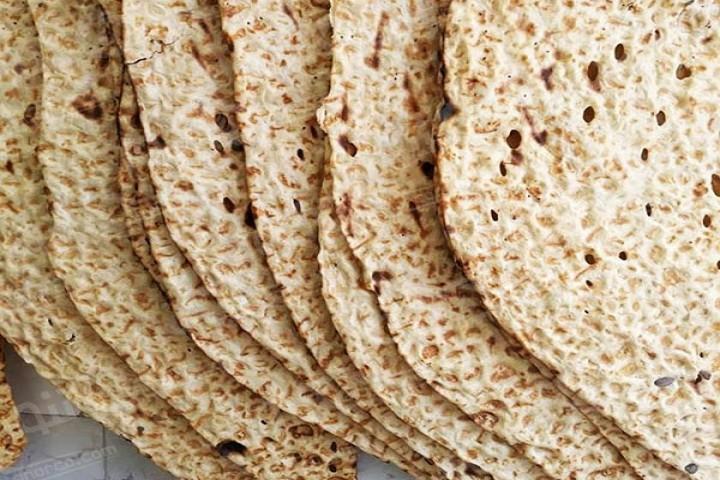 افزایش 10 درصدی قیمت نان در ارومیه