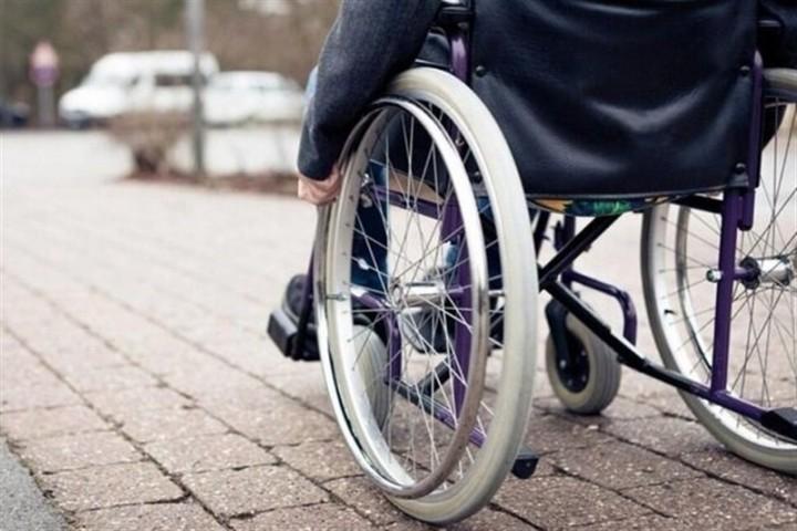 بیتوجهی مسئولان به مناسبسازی فضای شهری برای معلولان