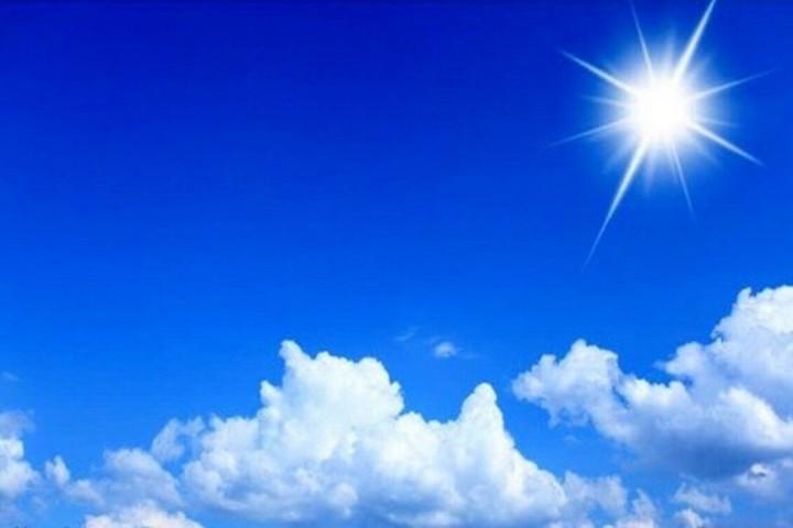 تا اواخر هفته جاری تغییرات دمایی چندانی در سطح استان وجود ندارد