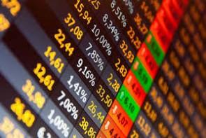 معامله بیش از 200 میلیون سهم در بورس تا پایان آذرماه جاری
