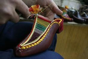 لزوم توجه به وضعیت صنایع دستی در آذربایجان غربی