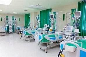 مهاباد صاحب بیمارستان 64 تختخوابی میشود