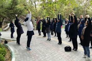 سهم ناچیز بانوان از سرانه ورزشی در آذربایجانغربی