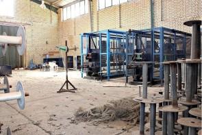 سکوت سرد حاکم بر شهرکهای صنعتی آذربایجانغربی