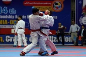 رئیس هیات کاراته آذربایجانغربی، نماینده فنی فدراسیون لیگ جهانی شد