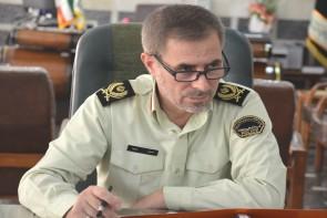 متلاشی شدن 134 باند سرقت در آذربایجان غربی از ابتدای امسال