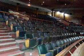 حال و روز سینماهای آذربایجانغربی خوش نیست