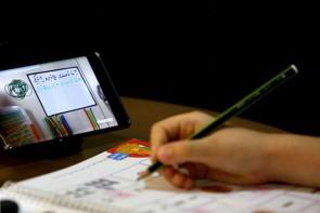 فاصله گرفتن دانش آموزان از فضای درسی مدارس / داستان تکراری زیرساخت های نامناسب برنامه شاد