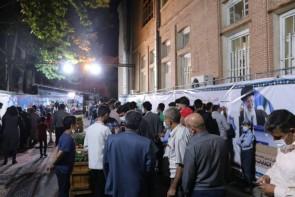 مشارکت مردم آذربایجان غربی در انتخابات 28 خرداد به 46.3 رسید