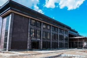 تالار مرکزی ارومیه؛ قربانی وعدههای توخالی مسئولین