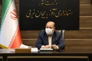 ۶۲۴ پروژه در هفته دولت در آذربایجان غربی افتتاح و کلنگزنی میشود
