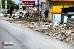 لزوم اصلاح ورودیهای شهر ارومیه