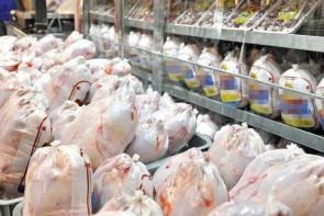 مرغ هم از سفره مردم ارومیه پرید