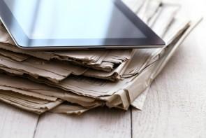 فضای مجازی عاملی برای فراموشی کتابخوانی