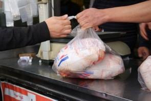 سناریوی تکرای کمبود مرغ در ارومیه / مرغ دیگر در سفره مردم جایی ندارد