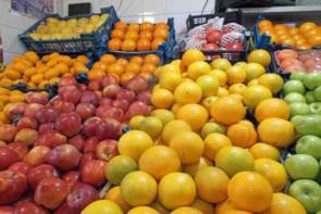 جای خالی میوه در سبد غذایی مردم ارومیه