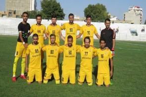 صعود به لیگ برتر تیم 90 ارومیه به آرزویی دست نیافتنی تبدیل شد