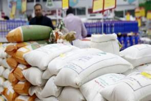 توزیع برنج وارداتی برای کاهش نوسانات قیمت