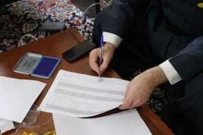 ۲۱ اردیبهشت؛ آغاز ثبت نامِ داوطلبان انتخابات ریاست جمهوری