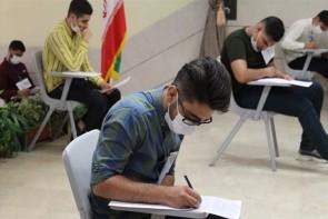 نگرانی از برگزاری امتحانات نهایی به صورت حضوری