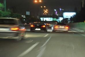 رانندگی پر خطر معضلی جدی در خیابان های کلانشهر ارومیه