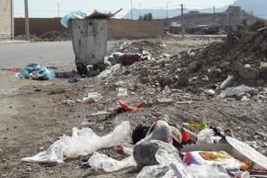 زباله؛ بلای جان محیط زیست و بهداشت کلانشهر ارومیه