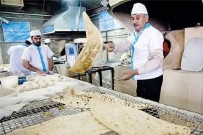 کیفیت نان در تنور بی تدبیری مسئولان می سوزد / نارضایتی شهروندان ارومیه ای از کیفیت پایین نان